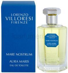 Lorenzo Villoresi Mare Nostrum Aura Maris EDT 100ml