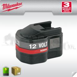 Milwaukee MXL 12V 3.0Ah NiMh (4932399311)
