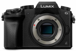 Panasonic DMC-G70 Body