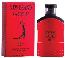 New Brand Golf Red EDT 100ml