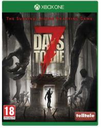Telltale Games 7 Days to Die (Xbox One)