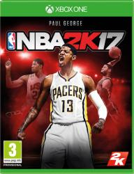 2K Games NBA 2K17 (Xbox One)