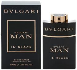 Bvlgari Man in Black EDT 60ml