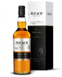THE ILEACH Peaty Single Malt Whiskey 0,7L 40%