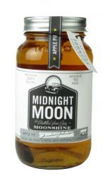 MIDNIGHT MOON Moonshine Apple Pie 0,35L 35%