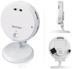 YesCam IC711W