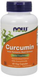 NOW Curcumin (60db)