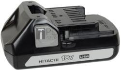 Hitachi BSL 1815X 18V 1.5Ah Li-Ion (330557)
