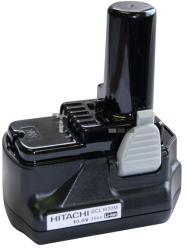 Hitachi BCL 1030M 10.8V 3.0Ah Li-Ion (333292)