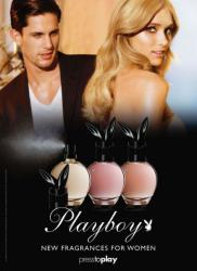 Playboy Play it Sexy EDT 75ml Tester