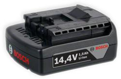 Bosch 14.4V 1.5Ah (2607336800)