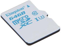 Kingston MicroSDXC 64GB SDCAC/64GBSP