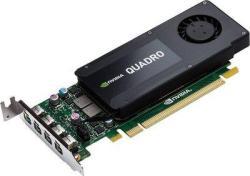 PNY Quadro K1200 4GB GDDR5 PCIe (VCQK1200DPWE-PB)