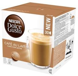 NESCAFÉ Dolce Gusto Cafe AuLait (30)