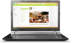 Lenovo IdeaPad 100 80QQ00FEHV