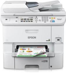 Epson WorkForce Pro WF-6590DTWFC (C11CD49301BR)