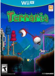 505 Games Terraria (Wii U)