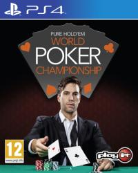 System 3 Pure Hold'em World Poker Championship (PS4)