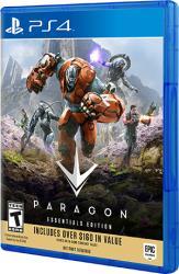 Epic Games Paragon [Essentials Edition] (PS4)