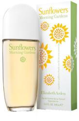 Elizabeth Arden Sunflowers Morning Gardens EDT 100ml