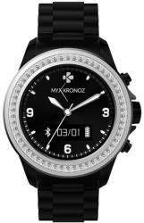 MyKronoz ZeClock Swarovski