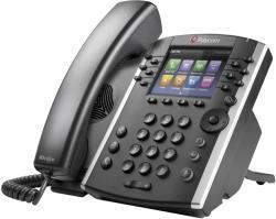 Polycom VVX 410 (2200-46162-018)