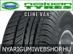 Nokian cLine Van XL 185/75 R16 104/102S