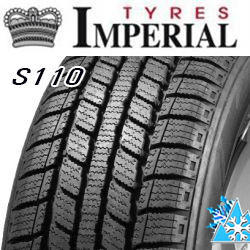 Imperial S110 185/65 R15 88T