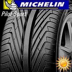 Michelin Pilot Sport 205/40 R17 84Y