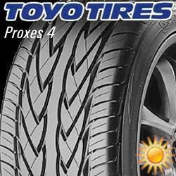 Toyo Proxes 4E 205/40 R17 84W