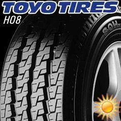 Toyo H08 175/75 R16C 101R