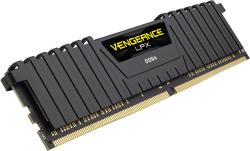 Corsair 16GB (4x4GB) DDR4 3200MHz CMD16GX4M4B3200C14