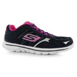 Skechers Go Walk 2 Flash (Women)