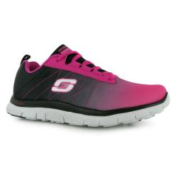 Skechers Flex Appeal New Arrival (Women)