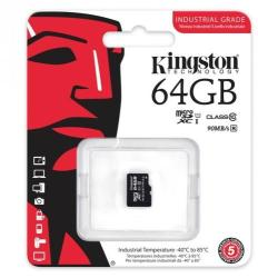 Kingston MicroSDXC 64GB Class 10 SDCIT/64GBSP