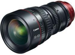 Canon CN-E 30-105mm T2.8 L S PL