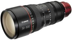 Canon CN-E 30-300mm T2.95-3.7 L S PL