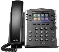Polycom VVX 400 2200-46157-018