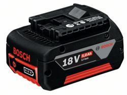 Bosch GBA 18V 5.0Ah M-C (1600A002U5)