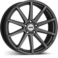 AEZ Straight dark CB70.1 5/108 17x7.5 ET48