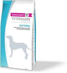 Eukanuba Joint Mobility 12kg