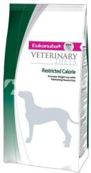 Eukanuba Restricted Calorie 12kg