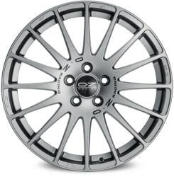 OZ Superturismo GT Grigio Corsa CB57.06 4/100 16x7 ET42