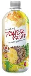 Power Fruit Ananász ital édesítőszerrel 0,75L