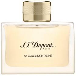 S.T. Dupont 58 Avenue Montaigne for Men EDP 50ml