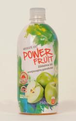 Power Fruit Zöldalma ital édesítőszerrel 0,75L