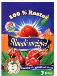 Szatmárkert 100%-os almalé meggyel 3L