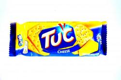 TUC Sajtos kréker 100g