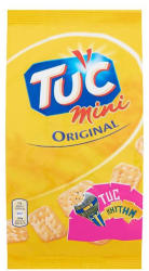 TUC Mini Original sós kréker 100g