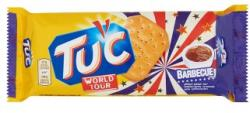 TUC World Tour barbecue ízű kréker 100g